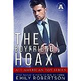 The Boyfriend Hoax: The All American Boy Series