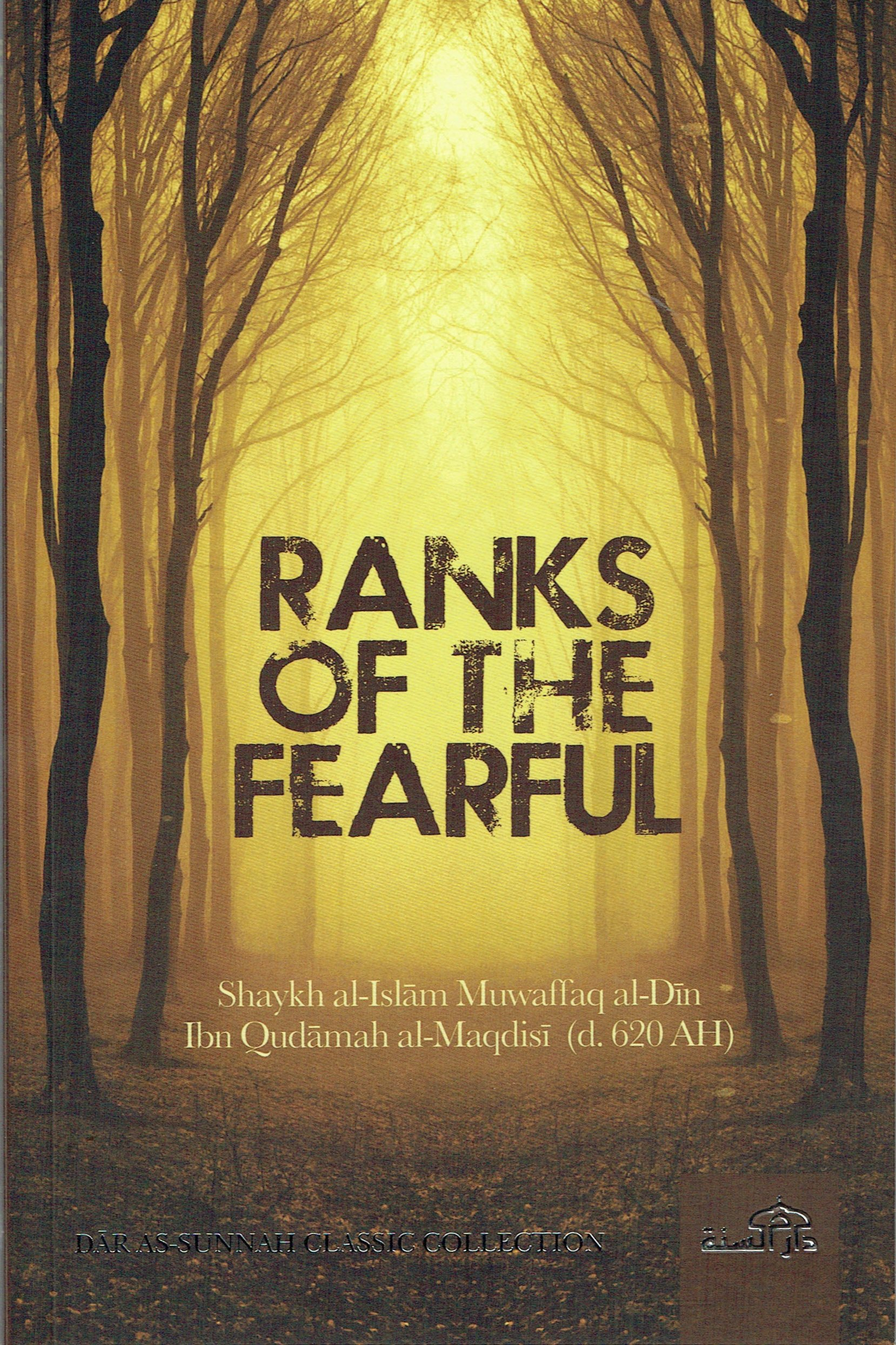 Download Ranks of the Fearful ebook