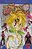 The Seven Deadly Sins - Volume 22