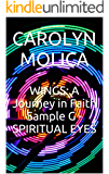 WINGS: A Journey in Faith Sample G - SPIRITUAL EYES
