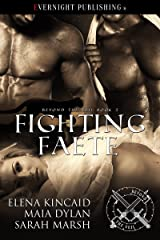 Fighting Faete (Beyond the Veil Book 5) Kindle Edition