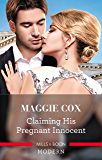 Claiming His Pregnant Innocent (English Edition)