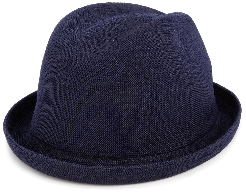 Amazon.com  Kangol Little Boys  Kids Tropic Player Hat  Fedoras  Clothing 01b173b3d7f5