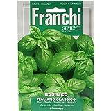 Franchi - Basilico classico italiano