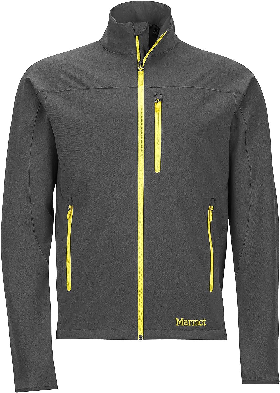 Marmot Men's Tempo Softshell Jacket