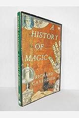 A History of Magic (Arkana) Paperback