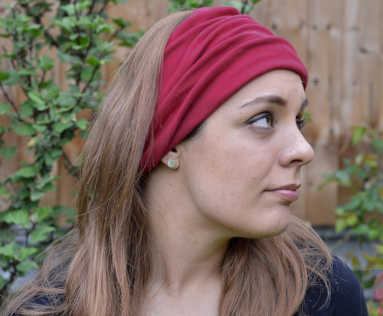 Antonia York Headbands for Women Head Wrap Hairband Bandana