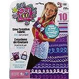 Sew Cool Creative Fabric Kit and Bonus Skirt Project