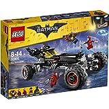 LEGO The Batman Movie 70905 - Batmóvil de la película de Batman