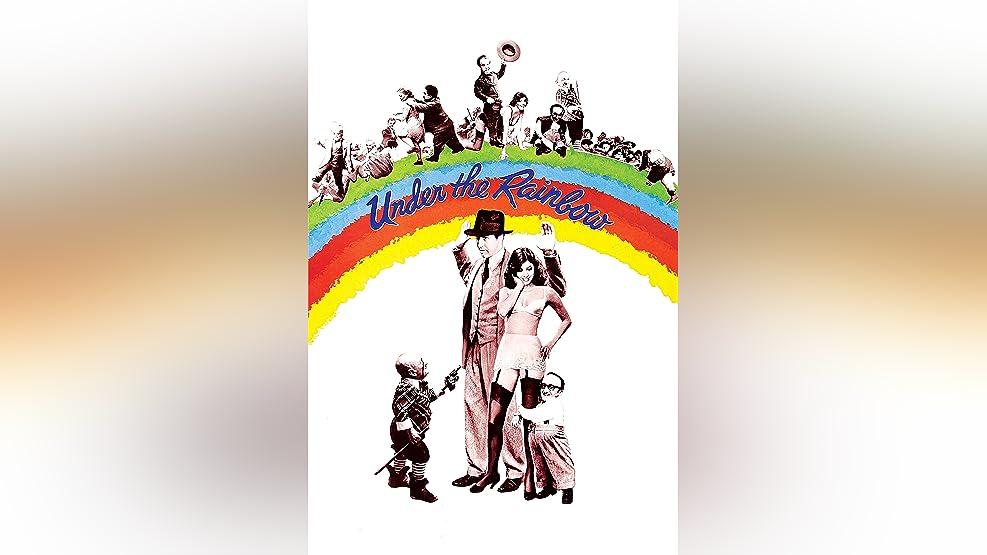 Under the Rainbow (1981)