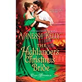 The Highlander's Christmas Bride (Clan Kendrick Book 2)