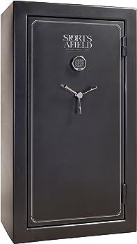 Sports Afield SA6033 Electronic Gun Safe Lock