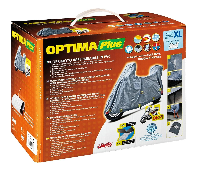Lampa 90449 Optima Plus coprimoto-XL