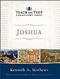 Joshua (Teach the Text Commentary Series)