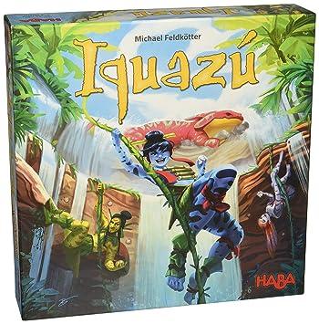 IQUAZÚ: Amazon.es: Juguetes y juegos