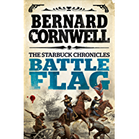 Battle Flag (The Starbuck Chronicles Book 3) (English Edition)