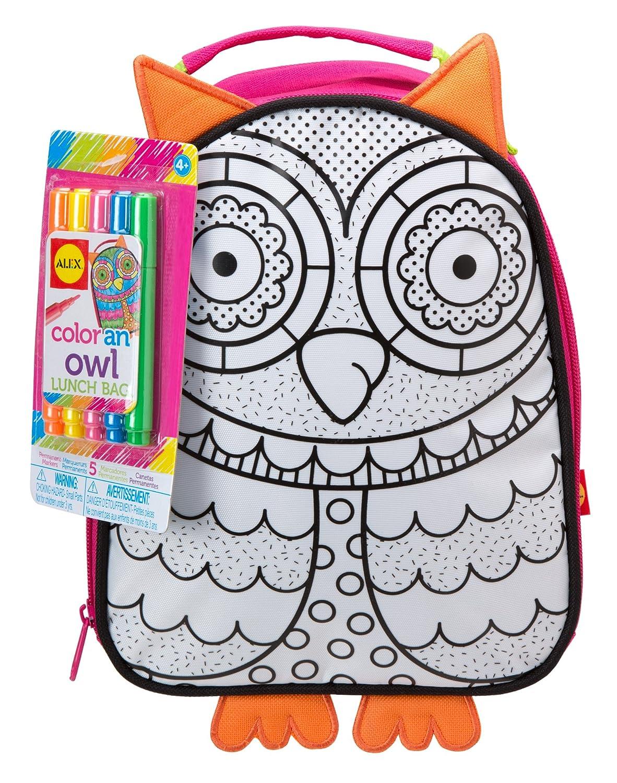 Coloring book bag - Coloring Book Bag 47