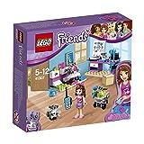 レゴ (LEGO) フレンズ オリビアのロボットラボ 41307