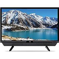 Daiwa 60 cm (24 Inches) HD Ready LED TV D26A10 (Black) (2018 model)