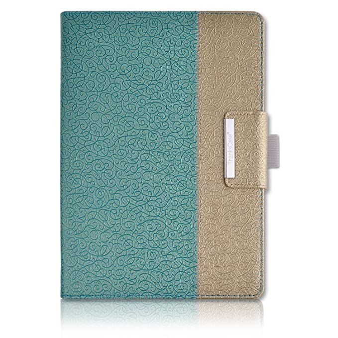 Review Thankscase iPad 9.7 inch