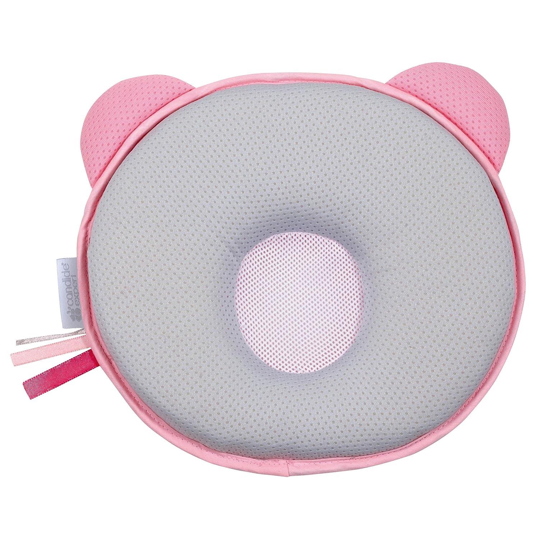Candide Air + Ptit Panda - Almohada ergonómica para bebé ...