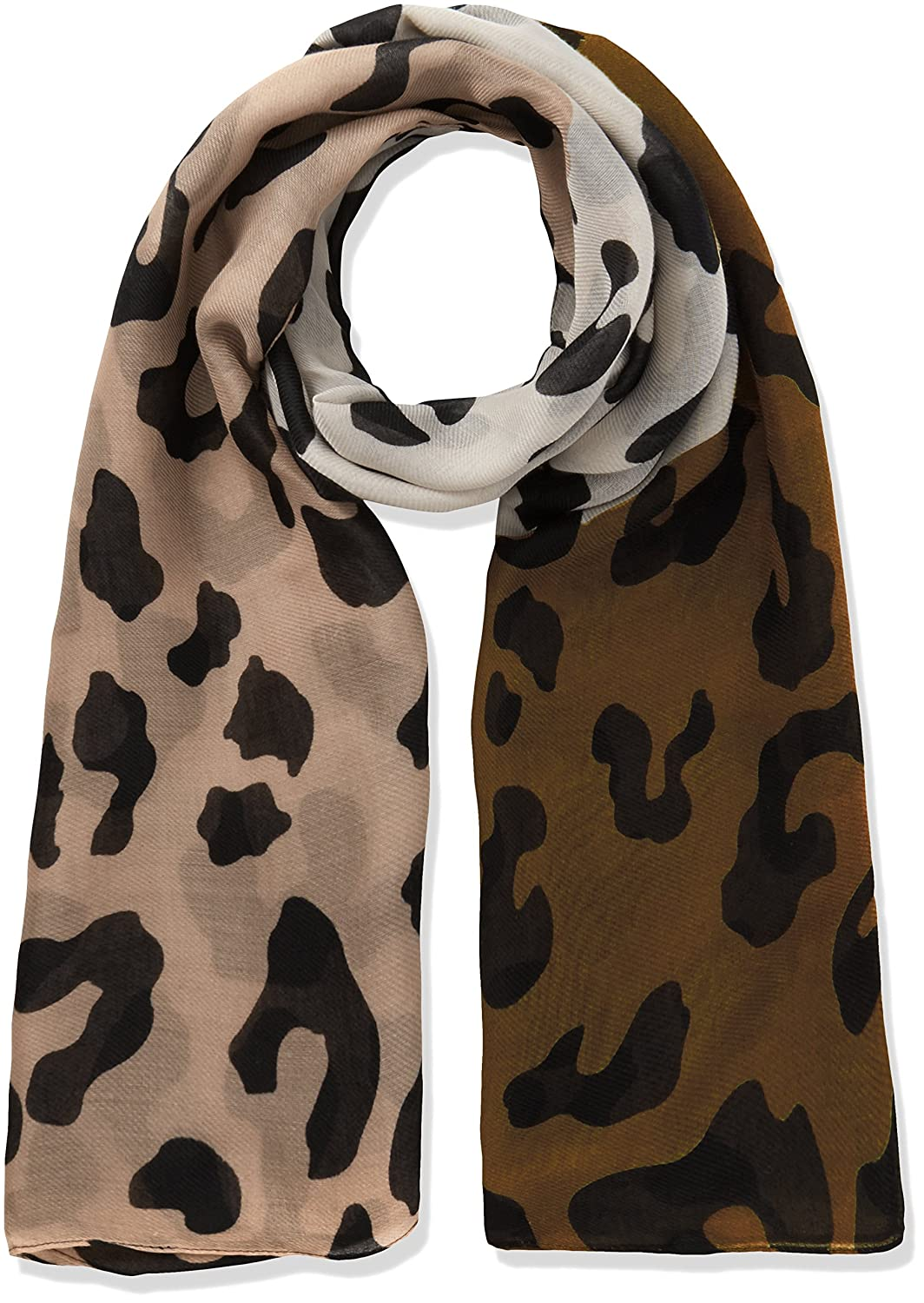 PIECES Pcmynte Long Scarf, Slips para Mujer