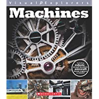 Visual Explorers: Machines