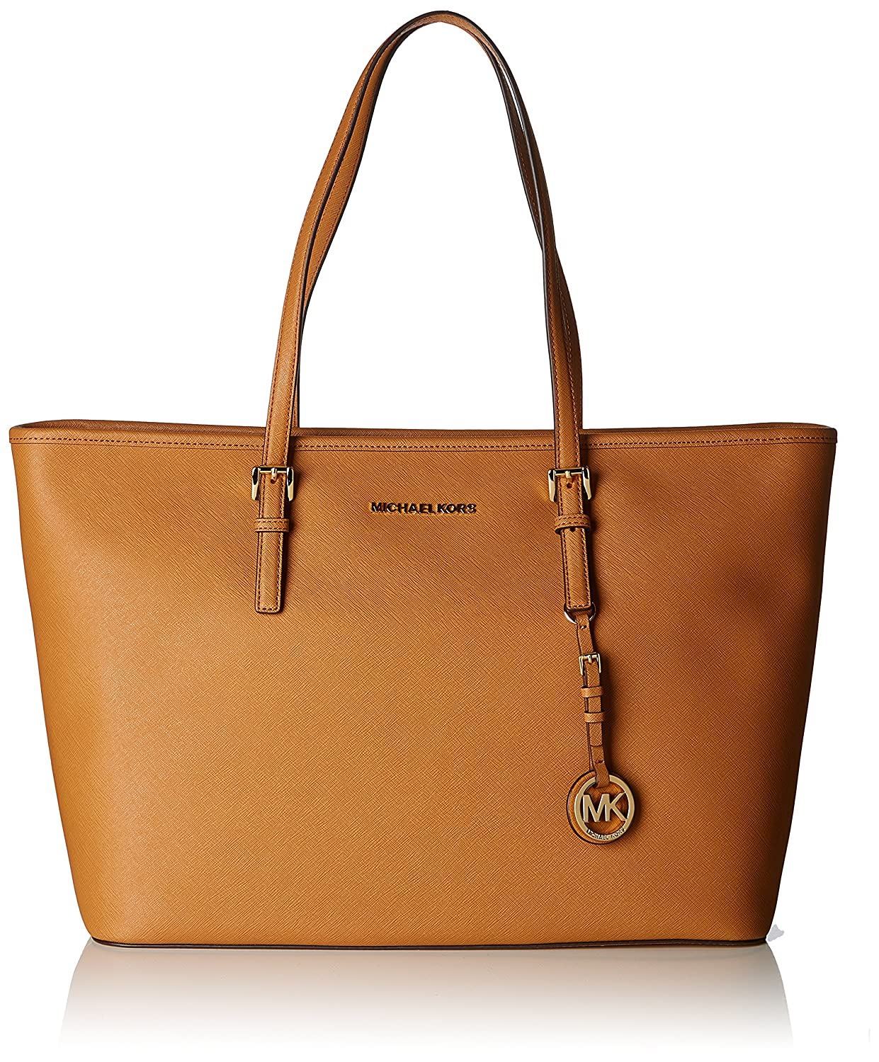 Michael Kors Jet Set Travel, Borsa Tote Donna, 12.7x29.2x43 centimeters (W x H x L)