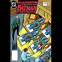 Batman (1940-2011) #434 (English Edition)