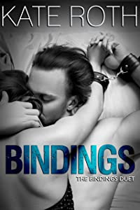 Bindings (The Bindings Duet Book 1)