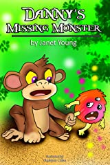 Danny's Missing Monster (Danny Books Book 4) Kindle Edition