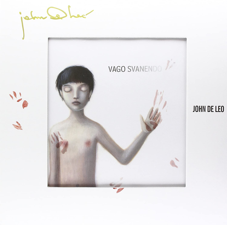 Vago Svanendo [Analog]                                                                                                                                                                                                                                                    <span class=