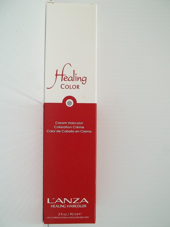 Buy Lanza Healing Color Cream Hair Color 8g 3 Fl Oz By Lanza