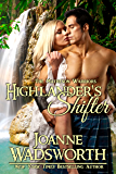 Highlander's Shifter: Time Travel Romance (The Matheson Warriors Book 1)
