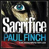 Sacrifice: DS Heckenburg, Book 2