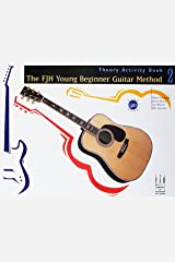 FJH Young Beginner Guitar Method, Theory Activity Book 2 Sheet music