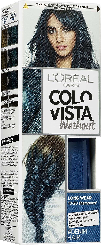 colovista Wash Out 19 Denim Hair