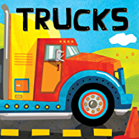 Trucks (English Edition)