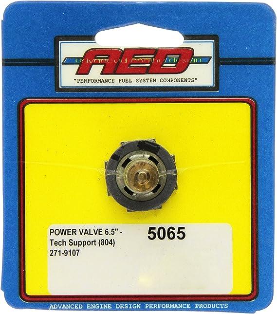 AED 5055 5.5 Power Valve
