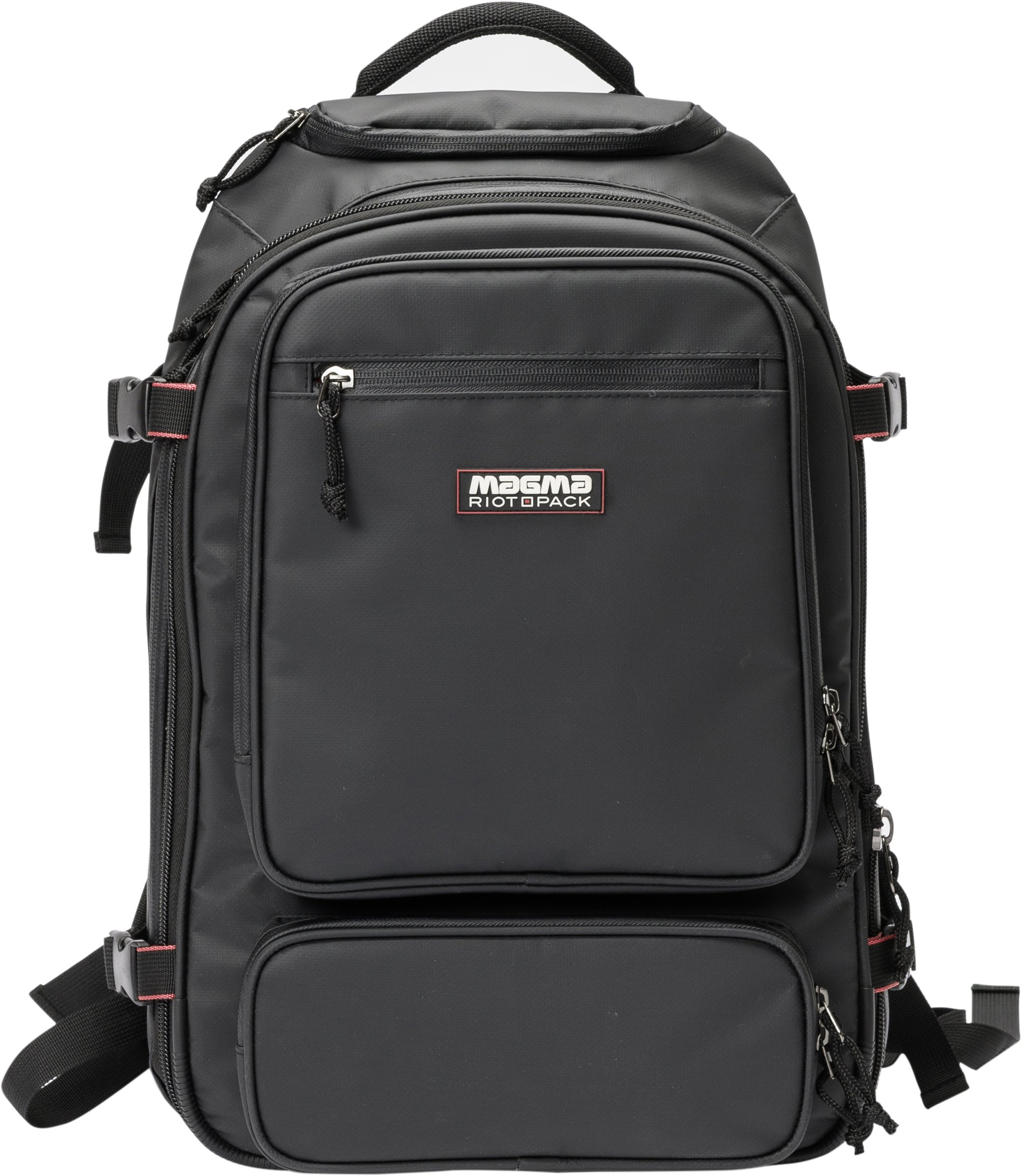 Magma Riot DJ Backpack for Small Controllers or DVS Systems