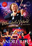 André Rieu : Wonderful World Live in Maastricht