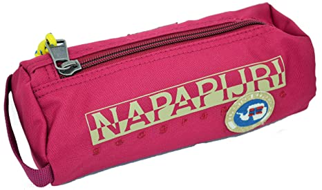 Napapijri - Estuche North Cape SLG, ideal como estuche ...