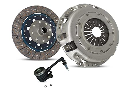 Clutch And Slave Kit Works With Nissan Sentra S Sl Versa CUBE BASE CUSTOM ELITE EMOTION