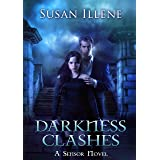 Darkness Clashes: Book 4 (Sensor Series)