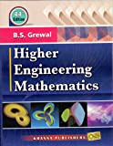 Higher Engineering Mathmetics 44th Edition 2017