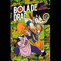 Bola de Drac Color Origen i Cinta Vermella nº 06/08 (Dragon Ball Color)