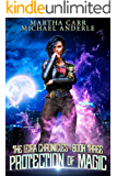 Protection of Magic (The Leira Chronicles Book 3)