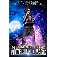 Protection of Magic (The Leira Chronicles Book 3) (English Edition)