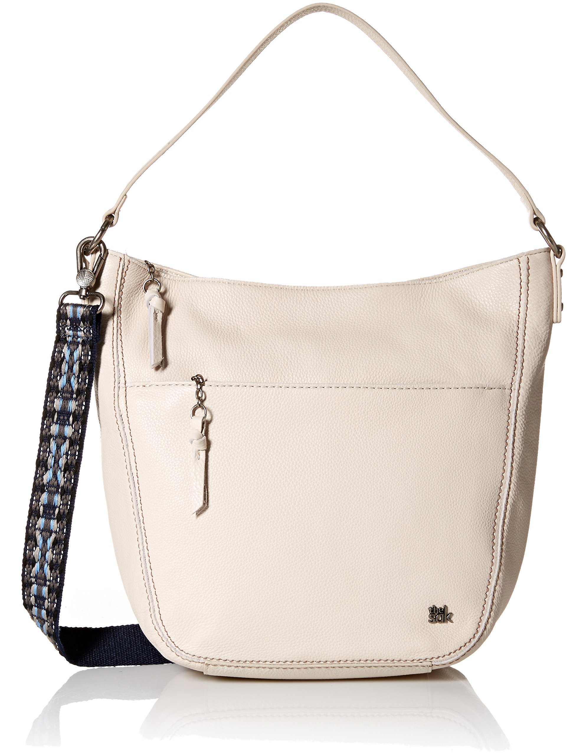 The Sak Cole Valley Hobo Bag, Stone