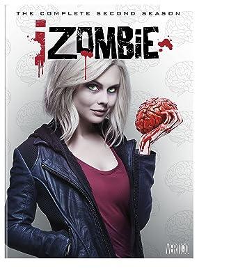 amazon com izombie the complete second season rob thomas diane